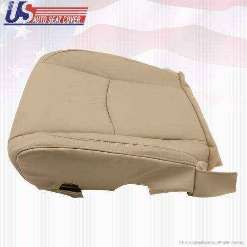 Fits 2004-2009 LEXUS RX 330 350 DRIVER LOWER LEATHER COVER REPLACEMENT TAN