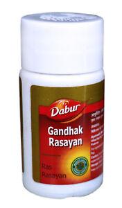 Dabur-Gandhak-Rasayan-an-Ayurvedic-Remedies-for-Cold-etc-40-Tablets-Pack