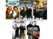 NCIS LA Los Angeles ~ Season 1-5 (1 2 3 4 & 5) ~ BRAND NEW 30-DISC DVD SET