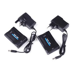 1080P-Scart-To-HDMI-Video-Audio-Upscaler-Converter-Adapter-For-TV-DVD-Sky-BoxRPR