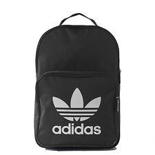 adidas Backpack Classic Trefoil Backpack Rucksack schwarz Schulrucksack BK6723