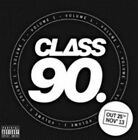 Class 90 Various CD 12 Track Compilation Featuring Rascals Kay Wills Lil Torme