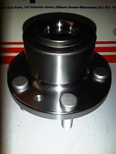 LANDROVER FREELANDER 2 DIESEL 2.2 SD4 TD4 06-on 1X NEW FRONT WHEEL HUB BEARING