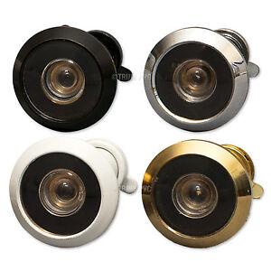 SECURITY-DOOR-VIEWER-WIDE-ANGLE-160-180-SPY-PEEP-HOLE-PVC-UPVC-WOOD-SPYHOLE