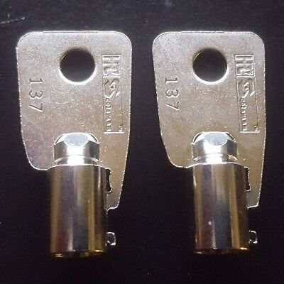 A2020 Made By Gkeez Steel Glide Tool Box Replacement Key Series A2001