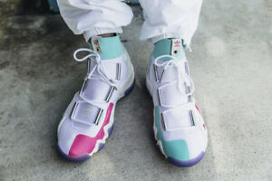 Adidas x Nice Kicks Crazy 8 \