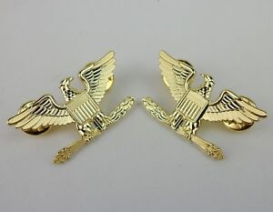 PAIR-US-ARMY-MARINE-CORPS-AIR-FORCE-COLONEL-RANK-BADGE-INSIGNIA