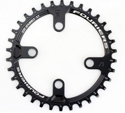 FOURIERS BCD76 SRAM XX1 Chainring 28T 30T 36T 38T Narrow Wide Bicycle Chainwheel