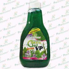 Gel Reductor Verde de Algas Marinas VP 500 Gr.