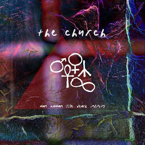 The Church - Man Woman Life Death Infinity [New CD]