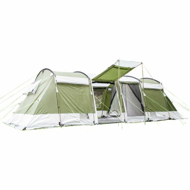 Gelert Beyond Meridian 8 Black Fibreglass Replacement Main Tent Pole Run