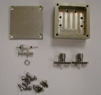 Designer Kit Housing For Ro4350 Pcb With 1.00x1.00x0.02 Board