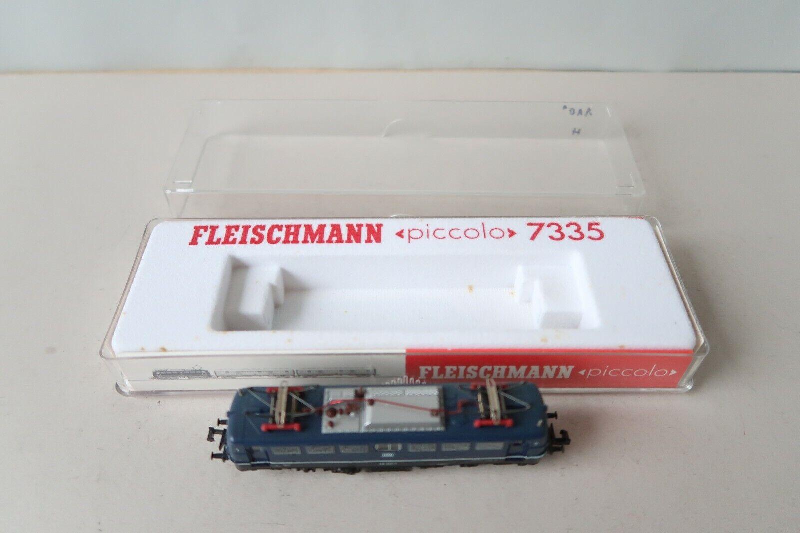 Fleischuomon N 7335 ELok 110 2227 DB eh22955s51