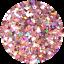 thumbnail 139 - Hemway Glitter Epoxy Resin Crystal Kitchen Worktop Counter Table Top Pigment