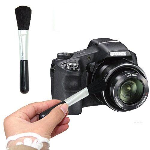 pinceau nettoyage reflex appareil photo