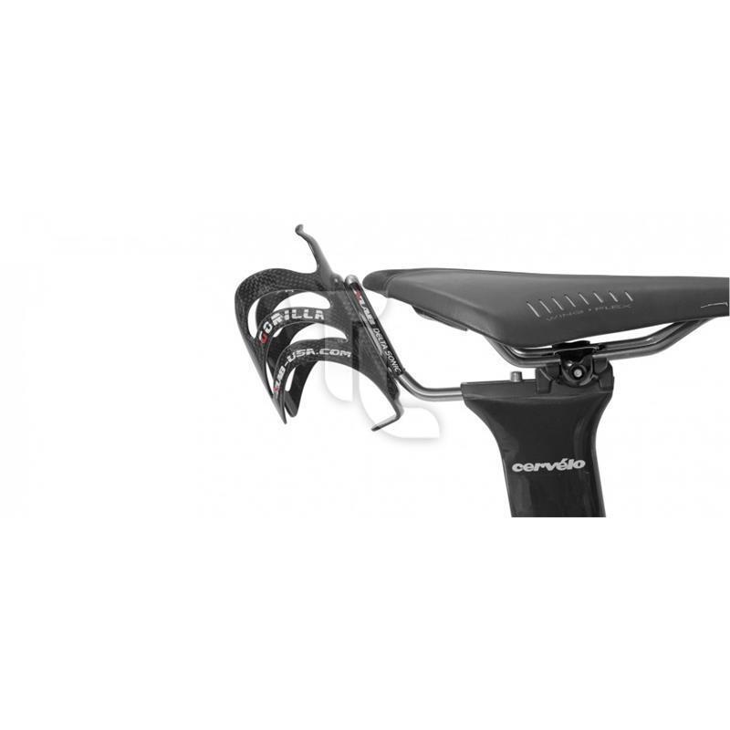 Xlab Carbon Trinksystem Delta Sonic + Carbon Xlab Flaschenhalter Triathlonladen Neu fb53e5