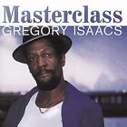 Masterclass by Gregory Isaacs (CD, Dec-2004, Greensleeves Records)