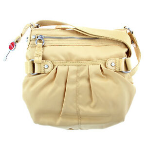 Bag Yellow Zb4203717 Shoulder Authentic Ladies Small Bag Fossil New qvw5ntpvB