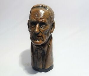 WILLIAM-BURROUGHS-HAND-CRAFTED-CERAMIC-TOBACCO-PIPE