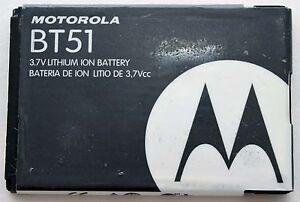 NEW-OEM-Motorola-BT51-Phone-Battery-KRZR-ROKR-MOTO-RIZR-W385-V360-W755-Z6m-V325