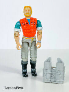 GI-JOE-TOPSIDE-V1-1989-BP-Vintage-3-75-034-ARAH-Hasbro-Action-Figure-1