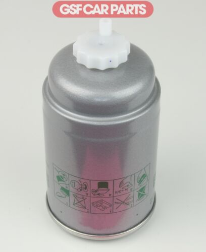 Rover Montego 1988-1995 Xe Mann Fuel Filter Engine Service Replacement Part