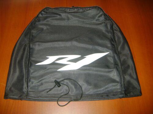 MOTORCYCLE HELMET BAG MICROFIBER R1 HELMET BAG CARRY HELMET DUFFLE YAMAHA R1