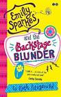 Emily Sparkes and the Backstage Blunder: Book 4 by Ruth Fitzgerald (Paperback, 2016)