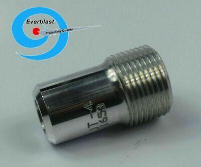 QTY:1 New For RONGFENG American American Standard Socket Ferrule E-09-CA 20A
