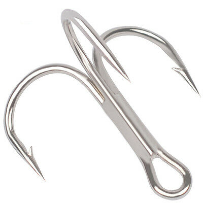 121PCS//SET STRONG CARBON STEEL ASSORTED SIZE FISHHOOK FISHING HOOKS TACKLE TOOL