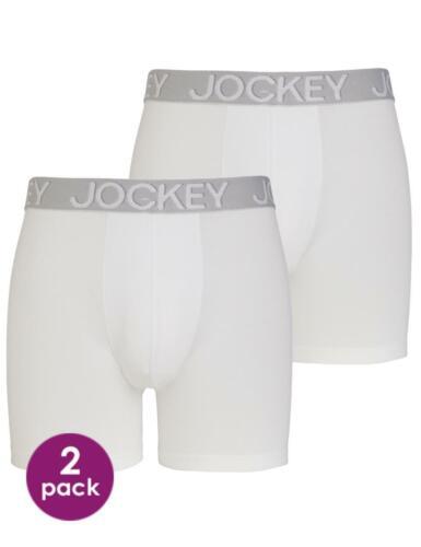 Jockey 3D Innovations Boxer Trunks 2215 Jockey Mens Underwear