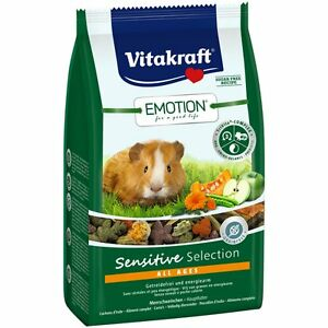 VITAKRAFT-Emotion-Sensitive-All-Ages-Porcellino-d-039-India-600-g-Fodera