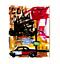 thumbnail 2 - Paris Street Original Contemporary Oil Painting Modern French Art Neal Turner