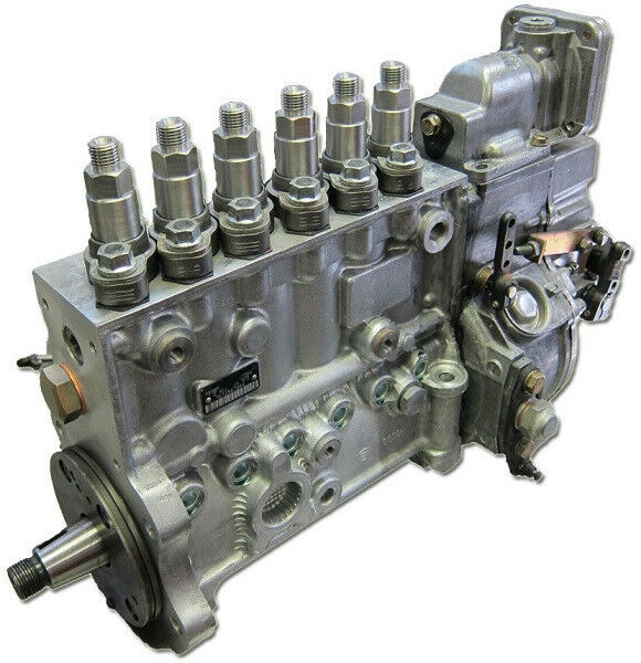 Dodge Crate Engines 5 9: P7100 Fuel Injection Pump For 94-98 Dodge Cummins 5.9l