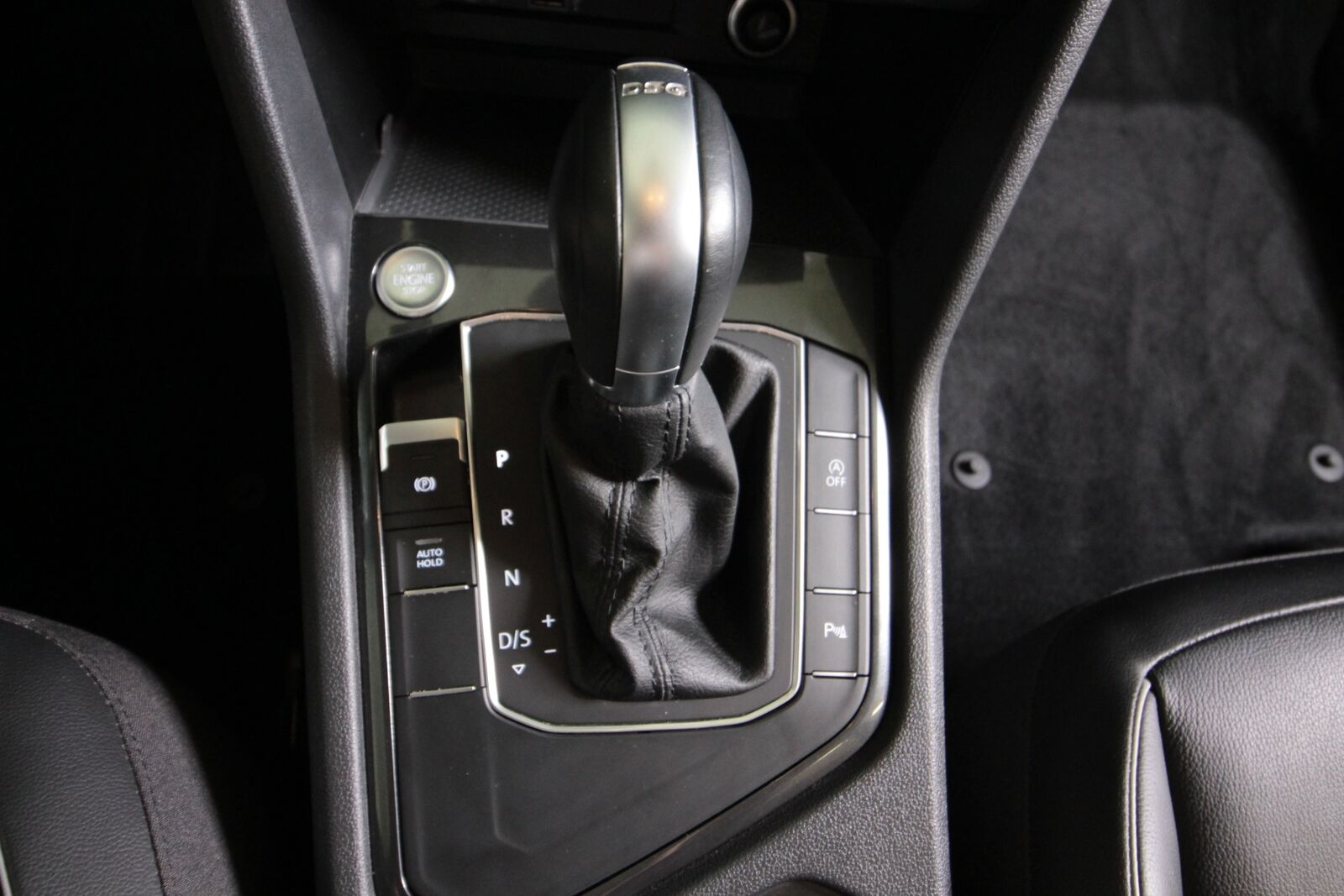 VW Tiguan Allspace TDi 150 Comfortline DSG
