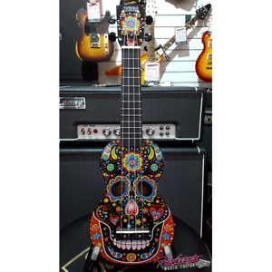 Mahalo-Art-Series-Day-of-the-Dead-Soprano-Ukulele-with-Bag-and-Aquila-Strings