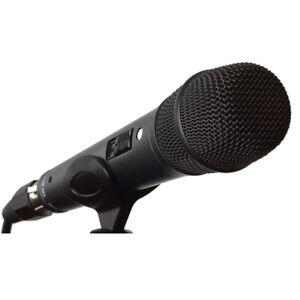 Rode M2 Live Condenser Vocal Super Cardioid Vocal Handheld Mic Microphone