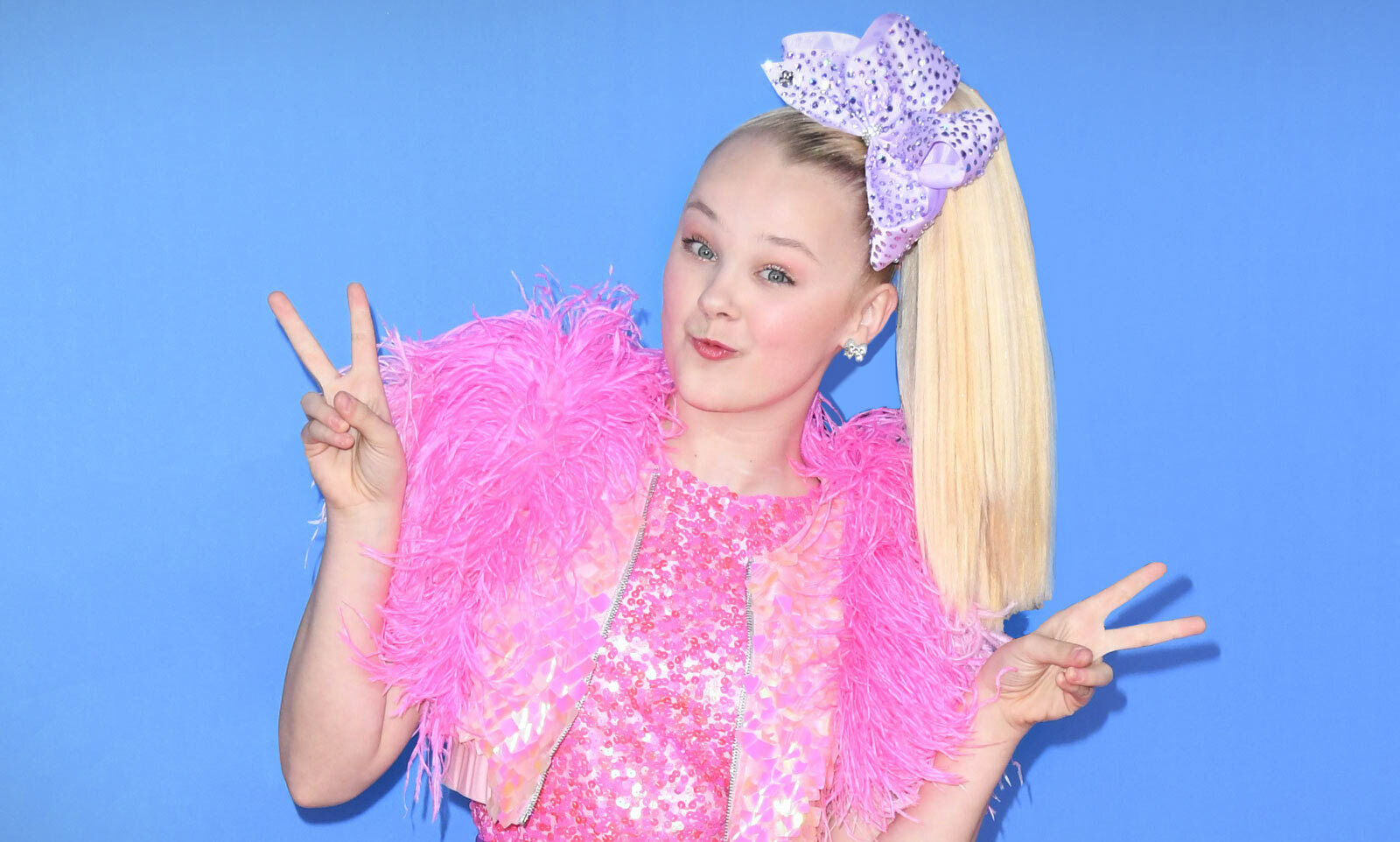 Jojo Siwa Vip Packages Tickets 9 14 2019 At At Amp T Center