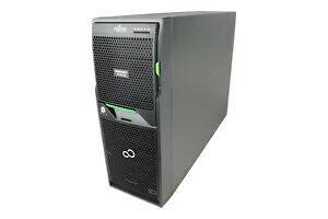 Fujitsu-Server-Primergy-TX150-S8-6C-E5-2440-2-4Ghz-16GB-RAM-LFF-2x-PSU