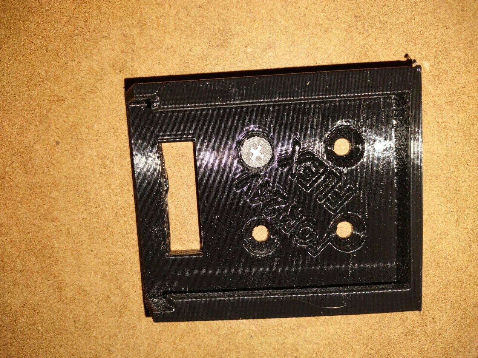 *4-Pack* Flex 24V Battery Holder - Protective Cover - Wall Mount
