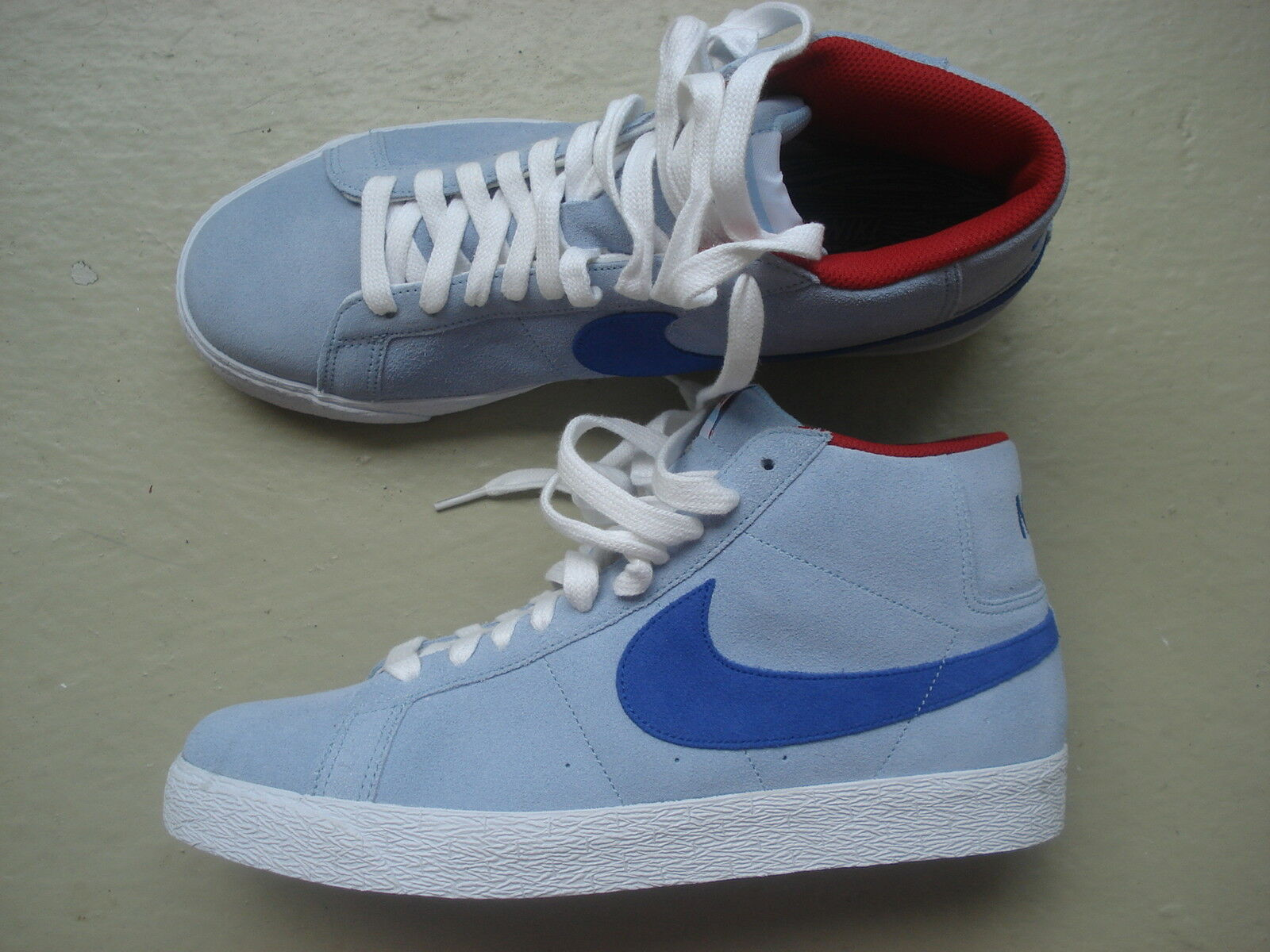 Nike Air ice blazer sb 45 ice Air Azul/Old Royal fd160c