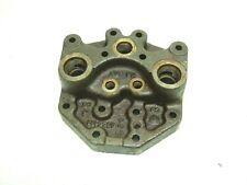Nos Case Dual Range Manifold A168960 1896 2096 2094 2294 2394 2594 3594
