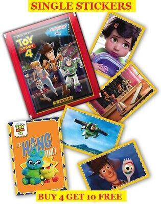 PANINI-Toy Story 4-Sticker 114
