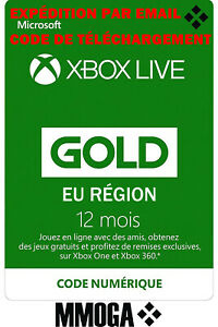 Abonnement-Xbox-Live-Gold-12-mois-Xbox-Live-Code-jeu-a-telecharger-FR