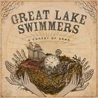 A Forest Of Arms (Incl.MP3) von Great Lake Swimmers (2015)