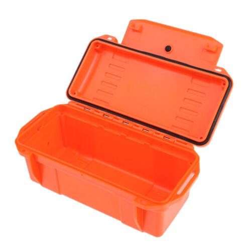 Tragbar Stoßfeste Aufbewahrungsbox Werkzeugbox//Werkzeugkasten aus Kunststoff