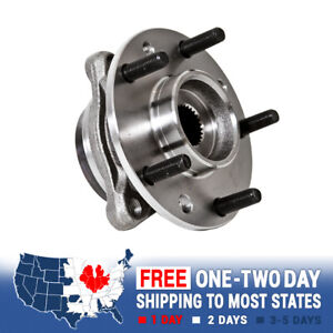 Note: 4WD One Bearing Included with Two Years Warranty 1996 fits Dodge Dakota Front Wheel Bearing and Hub Assembly