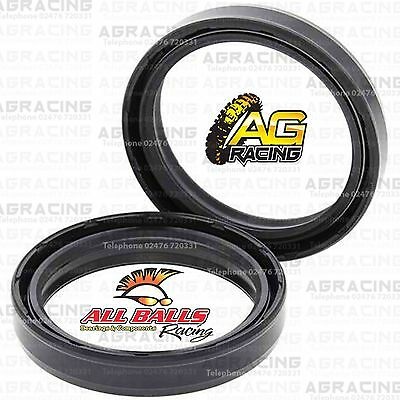 2019 Mode All Balls Fork Oil Seals Kit For Ktm Exc-g 250 Racing 2002 02 Motocross Enduro