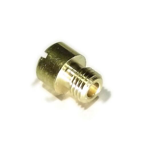 Main Jet M6 for Holley size 125-130-135-140-145-150-155-160-165-170-175-180-185