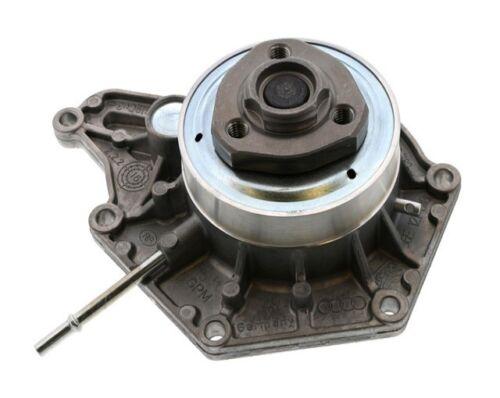 Engine Water Pump Genuine For Audi 06E121018F